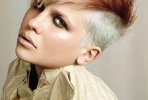 New hair / New hair ideas I will probably never do any of them (many of them)
