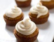 great carrot cake cupcake recipe!!