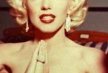 Marylin monroe / by Pinklady Pinklady