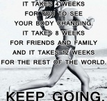 Health and fitness ideas / by Karen White