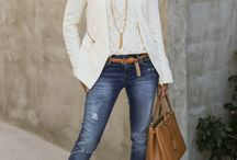 Casual Treasures / Casual looks that rock! For any occasion...