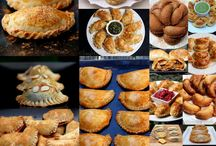 Empanada and more
