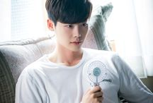 Lee jong suk (ayu)