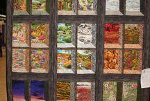 Lucarnes (windows)