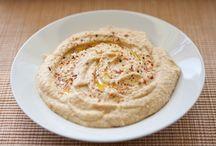 Χούμους λιβανέζικο παραδοσιακό / Η αυθεντική συνταγή για χούμους λιβανέζικο παραδοσιακό με ταχίνι και ρεβύθια. Μάθετε το χούμους πως φτιάχνεται.