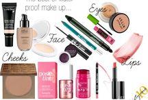 Beauty : Makeup