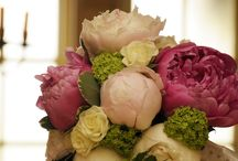 Stock Florist Bridal Bouquets