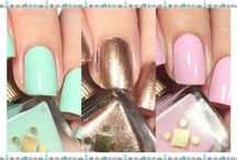 Deco Miami Nail Polish