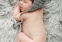 Newborn / Photos of newborn photography