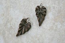 Antique Earrings