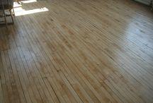 Striking Floors