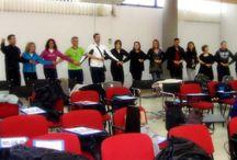 Σεμινάρια Παραδοσιακών χορών || Traditional dances Seminars
