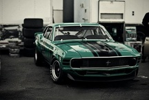 Cars: US classic/ muscle car/ hot rod/pick up...