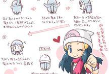 pokemon / fotos de pokémon