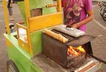 Kuliner khas Makassar / Jalan-jalan ke Makassar jangan lupa cicipi makanan khas Makassar