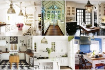 Rooms & Places I love