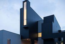 Architecture / Yantram Architectural Design Studio
