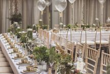 Bröllopstema