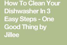 clean l