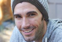 Crochet for guys / by Melanie Crisp