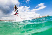 Flyboard képek