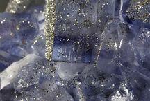 Gemstones : Fluorite