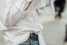How to wear men shirts