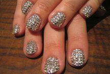 nails / by Abigail Daffinson