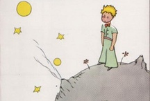 Maly princ - Exupery