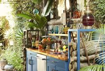 Outdoor kitchen, or other inspirations
