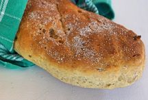 * Brot // Bread *