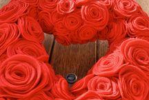 Valentines day ideas / by Jenna Cvitkovich