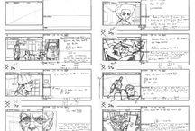 Film | Storyboards