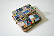 All Things ETSY / All art on Etsy by Earth Mother Mosaics