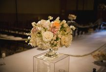 Blush & Gold Wedding At The Peninsula Chicago