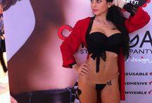 Salon International de la Lingerie January 2013