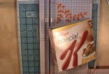 cereal box conversions