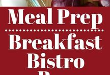 lunch and breakfast ideas for on the go