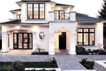 Domy i wnętrza