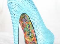 Classy Shoes / by Geoff Rosenberg