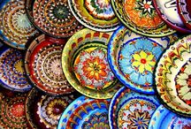 Bulgarian Culture and Traditions / Bulgarian culture, traditions, folklore.