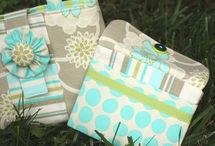 Crafts:  Totes & Purses / by Karen Supper