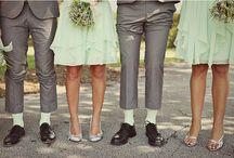 Wedding color / by Cedes Miller