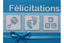 félicitations naissance