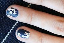 Nails / by Mayte Echauri Borbolla