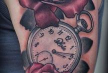 Tattoos / by Lilla Beff