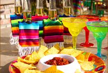 Salsa Tequila Party