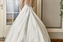 Suknie ślubne annais