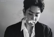 ─ eun jiwon