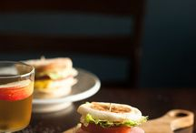 Inspiring Food Photography / Gorgeous looking food photography... Inspiring